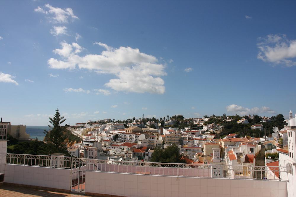 Casa Xaroco, Carvoeiro Algarve Portugal